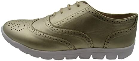 [Patrocinado] Wanted Shoes Women's Corcoran Oxford