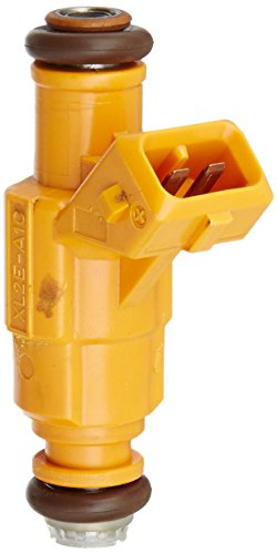 AUS Injection MP-10100 Remanufactured Fuel Injector - 2001 Ford Explorer With 4.0L V6 Engine