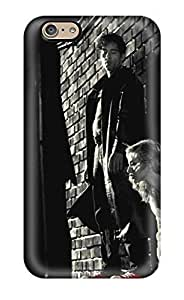 Hot Tpu Cover Case For Iphone/ 6 Case Cover Skin - Sin City