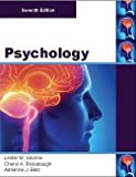 PSYCHOLOGY, Seventh Edition (Paperback-4C), Sdorow, Lester M. and Rickabaugh, Cheryl A., 0989049655