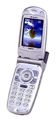 Sanyo RL2500 PCS Vision Ready Link Phone (Sprint)