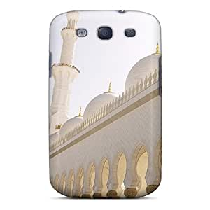 New Cute Funny Abu Dhabi Case Cover/ Galaxy S3 Case Cover