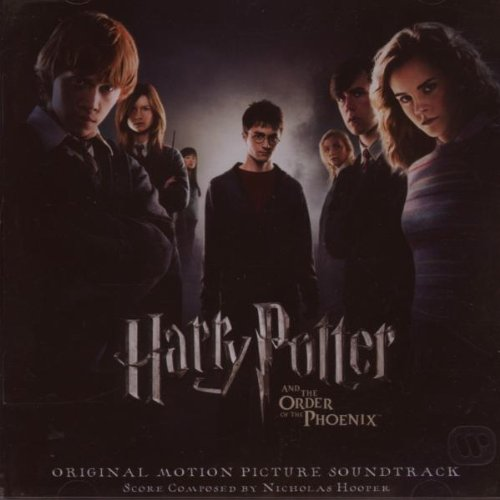 Price comparison product image Harry Potter and the Order of the Phoenix