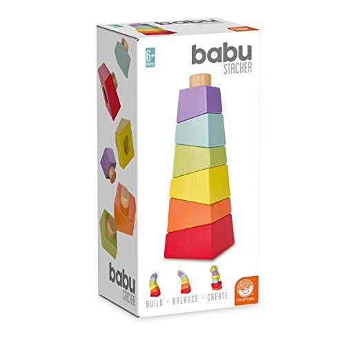 MindWare babu Collection (Stacker)