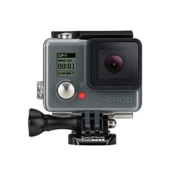 GoPro HERO+ LCD [Ecommerce Packaging]
