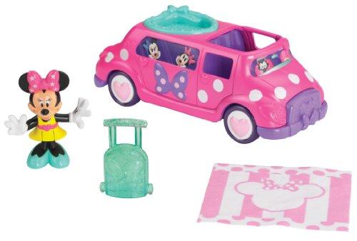 Minne Mouse Bowtique Glamour Wheels