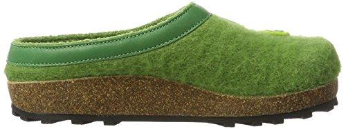 Giesswein Kvinna Calau Textil Sandaler Gras