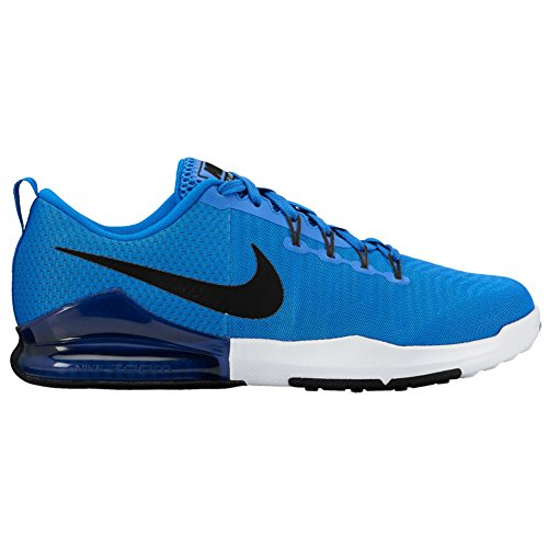 NIKE Men's Zoom Train Action Cross Trainer Hyper Cobalt/Black/White largest supplier sale online outlet low cost footaction sale online free shipping 100% guaranteed KgL67h3R