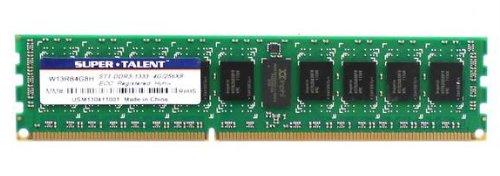 33 2GB/128x8 ECC/REG Micron Chip Server Memory W13RB2G8M ()
