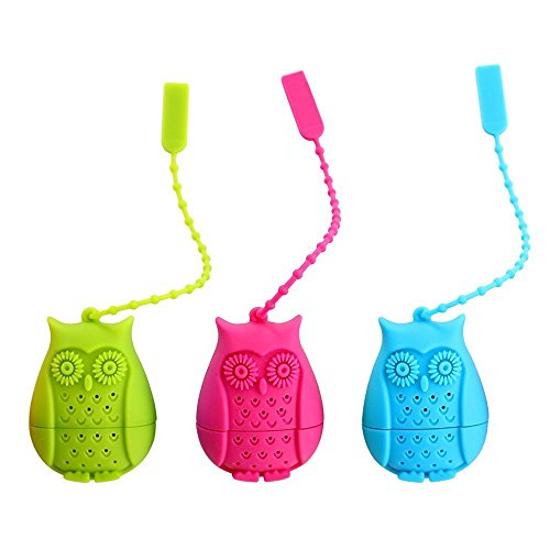 Birthday Gifts Owl/Set of 3