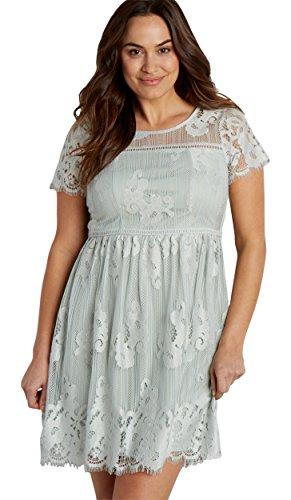 Buy maurice plus size dresses - 5