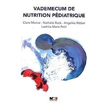 Vademecum de nutrition pediatrique