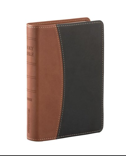 NIV Compact Reference Bible
