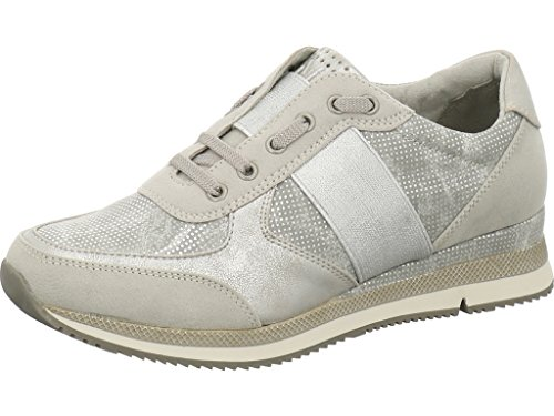 Marco Tozzi - Zapatillas Mujer Grey Combi