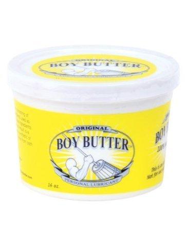 Boy Butter - 16 oz Tub - EDO-8257-16