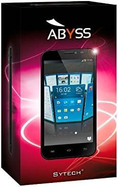 Smartphone libre Sytech, modelo Abyss. Android 5 pulgadas: Amazon ...