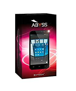 Smartphone libre Sytech, modelo Abyss. Android 5 pulgadas