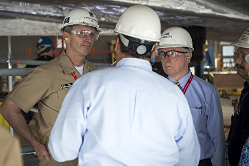 chief-of-naval-operations-cno-adm-jonathan-greenert-tours-the-austal-shipbuilding-facilities-au