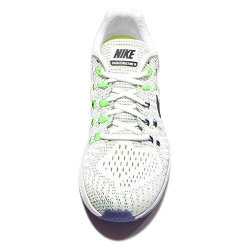 Grigio Structure Zoom Bianco 19 nbsp;a4 Air Nike Zapato Hombre q0CwnZx
