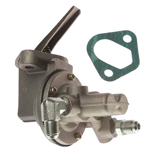Forklift Engine - Friday Part 23100-78002-71 Fuel Pump for Toyota Forklift 4P 5R Engine