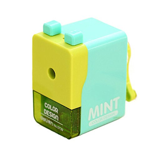 Pencil Sharpener Suitable for Office, Home and (Pencil Sharpener Review)