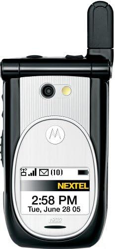 Motorola i930 5,59 cm (2.2