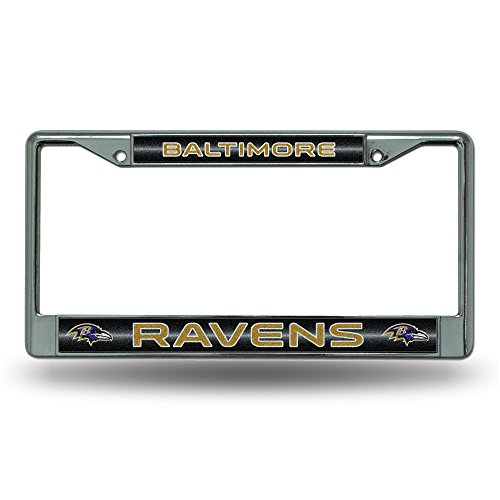 Baltimore Ravens Metal - 8