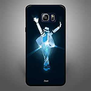 Samsung Galaxy Note 5 Mj King of Pop
