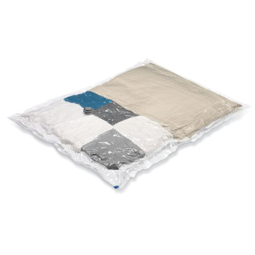 Duvet Vacuum Storage Bags Review - 7