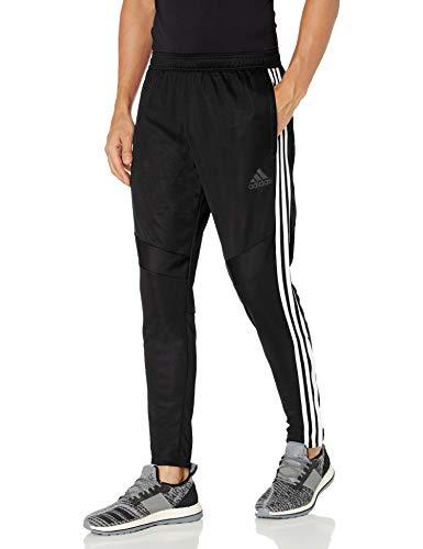 adidas mens Tiro 19 Training Pants Black/Collegiate