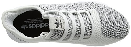 adidas Originals Tubular Shadow Knit Mens Trainers Sneakers White Black Bb8941 cheap sale finishline cheap sale how much enjoy cheap price clearance visit HqAUHN