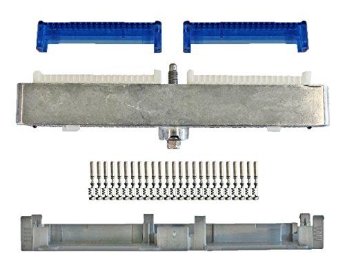 ECM/PCM Connector Kit C1 Blue for Camaro Corvette & (26pcs)