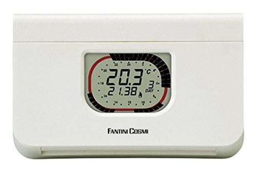 Opinioni per bticino smarther sx8000w termostato connesso con for Cronotermostato fantini cosmi ch180