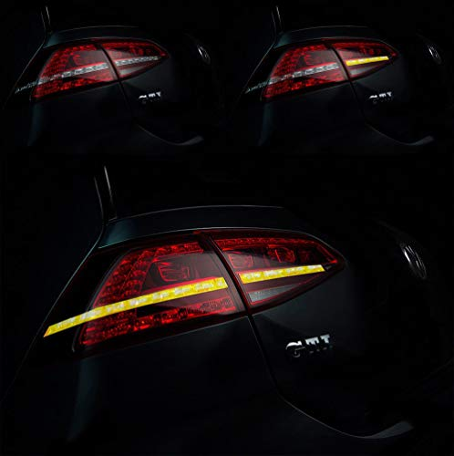 Golf Mk7 Led Tail Lights in US - 3