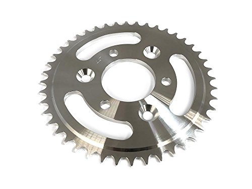44 Tooth CNC Sprocket  ()
