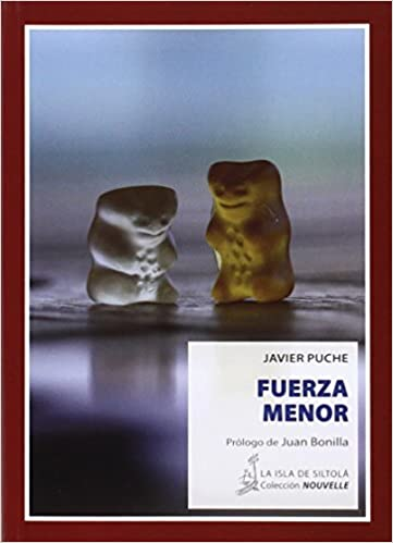 Fuerza menor: Amazon co uk: Javier Puche Cabezas
