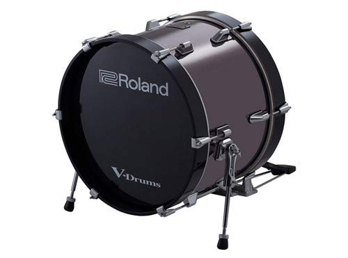 Roland KD-180 Electronic Bass Drum - 18''