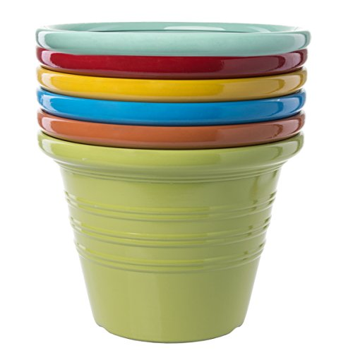 extra large flower pots - 2