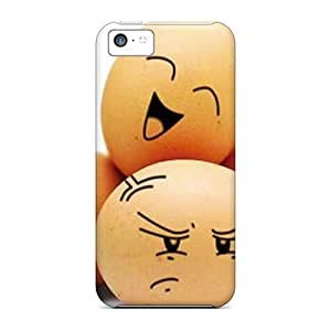 Lmf DIY phone caseConnieJCole iphone 5/5s Hybrid Tpu Case Cover Silicon Bumper Playing EggsLmf DIY phone case