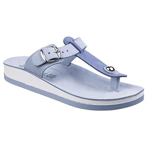 40 Uk Sandal Up Edition 7 Fantasy Eu Viola Buckle Size Ciel OqSw4P6