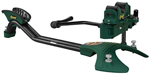 Caldwell Fire Control Full Length Rest Adjustable Ambidextrous Rifle Shooting Rest for Outdoor Range by Caldwell (Image #2)