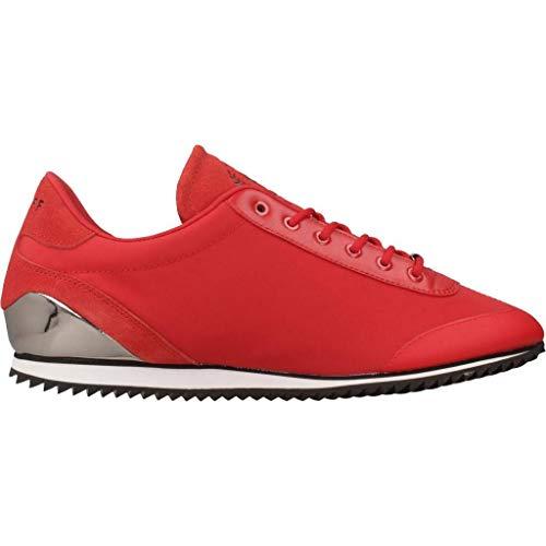 Marca Hombre Cruyff Rojo Color Ultra Para Modelo Hombre Rojo Calzado Deportivo Cruyff W4qaBAxwXX