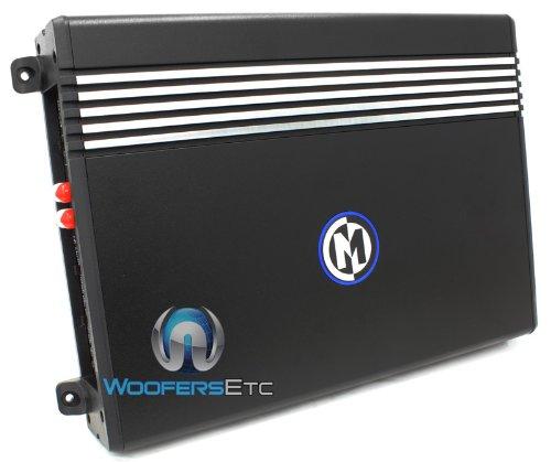 SRX4.300 - Memphis 4-Channel 600W RMS Amplifier