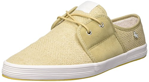 Base London Spam 2 - Zapatillas de deporte Hombre Beige - Beige (Weft/Natural)