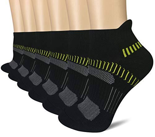 Buy cushioned running socks