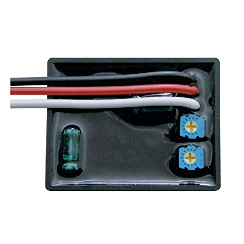 United Pacific Brake Attention Flasher Module for LED Brake Lights/Rapid Flash Then Steady On