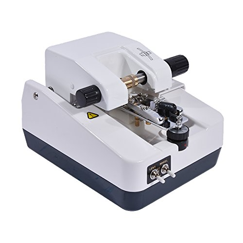 MXBAOHENG CP-3T Optical lens groover Automatic Groover Optical Eyeglass lens Grooving Machine 110V/220V