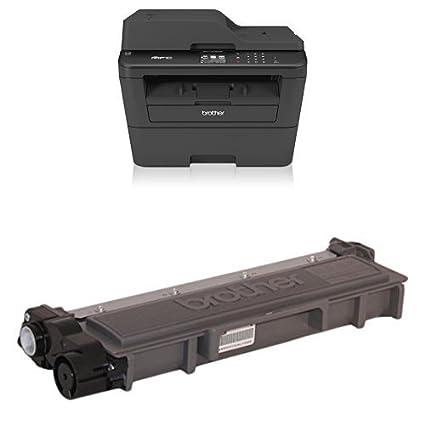Brother MFC-L2720DW - Impresora multifunción láser monocromo ...