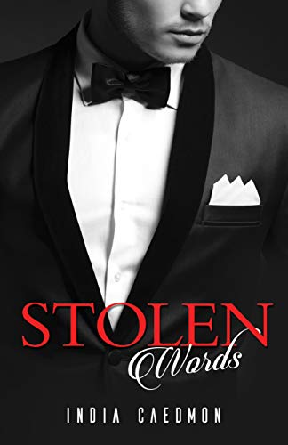 Image result for stolen words by india caedmon