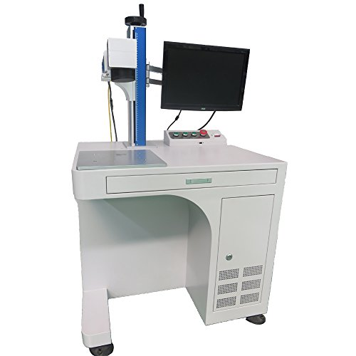 DIHORSE Laser Marking Machine Tool Engraving Machines 20W